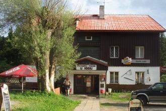 Restaurace a penzion U Krbu Kořenov