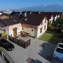Vila Martina - Poprad