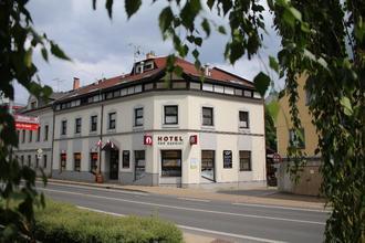 Hotel Pod radnicí Šumperk