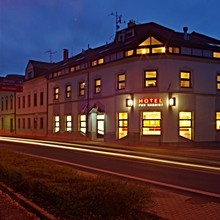 Hotel Pod radnicí Šumperk 43905890