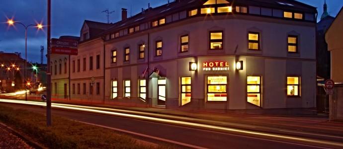 Hotel Pod radnicí Šumperk 1133762245