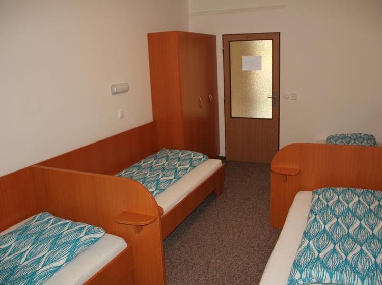 Motel Morava Camp Mohelnice