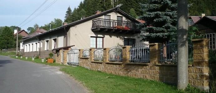 Apartmány pod Suchým vrchem Orličky