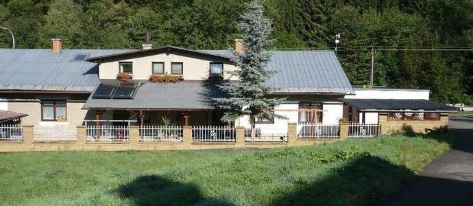 Apartmány pod Suchým vrchem Orličky 1113404898