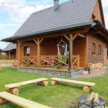 Liptovské chaty Liptovský Trnovec