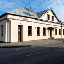 Penzion Obecní dům
