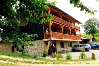Penzion Na přehradě Buchlovice 33658000