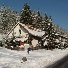 Chata Barborka Horní Bečva
