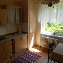 Apartmán Barborka