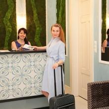 Ferdinandhof Apart-Hotel Karlovy Vary 1123524522