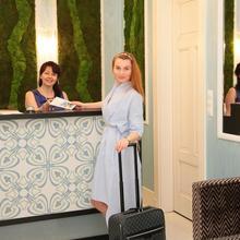 Ferdinandhof Apart-Hotel Karlovy Vary 1113008694