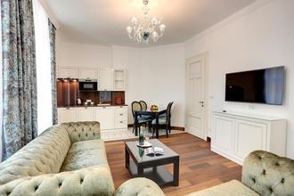 Ferdinandhof Apart-Hotel Karlovy Vary