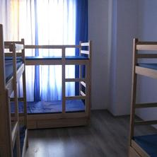 IBEX hostel Praha