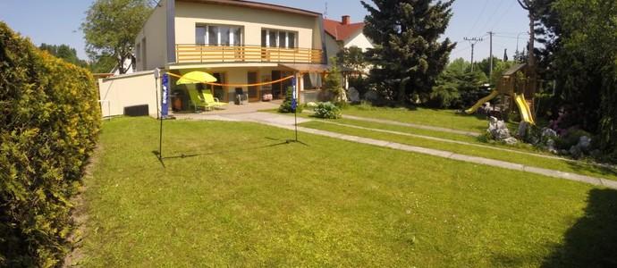 Rebel House Frýdlant nad Ostravicí