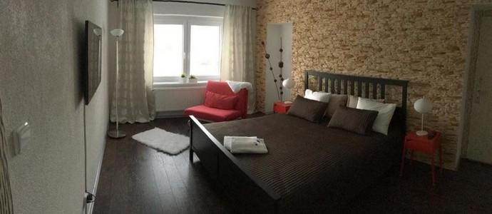 Apartmány Centrum Rožnov pod Radhoštěm 1121140960