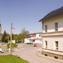Apartmány Centrum Rožnov pod Radhoštěm