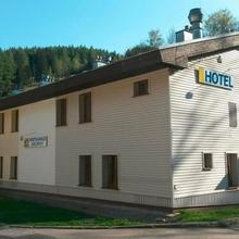 Hotel Eden Vrchlabí