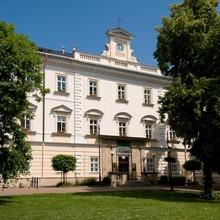 Lázeňský hotel Judita Teplice
