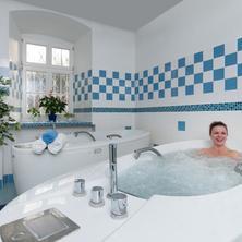 Lázeňský hotel Judita-Teplice-pobyt-Lady pobyt v Teplicích