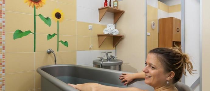 Lázeňský hotel Judita-Teplice-pobyt-Teplice - TRADICE