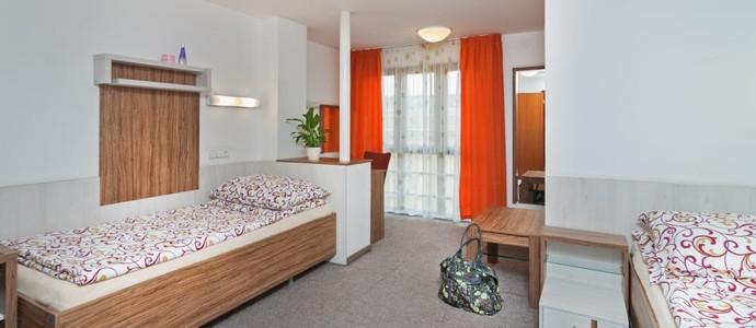 Lázeňský hotel Judita Teplice 1140685995
