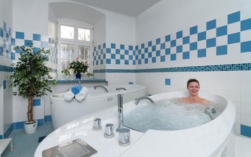 Pobytový balíček NÁDECH-Lázeňský hotel Judita 1151687337