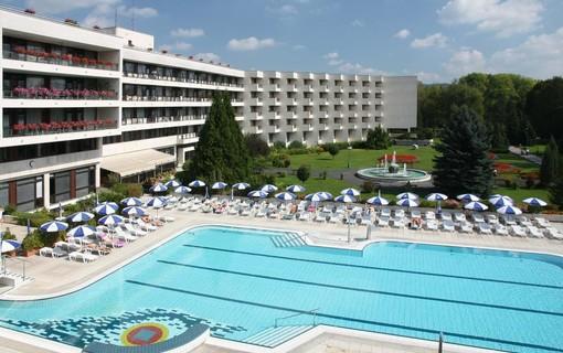 Diamantový pobyt-Lázeňský hotel Diamant 1141564955