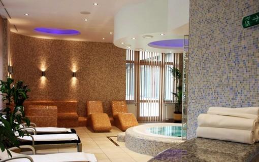 Diamantový pobyt-Lázeňský hotel Diamant 1141565001