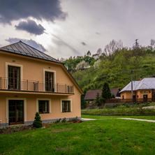 Apartmány Weissov Dom