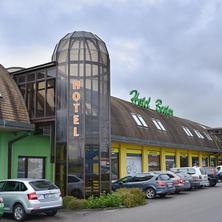 Hotel BESTAR Mladá Boleslav