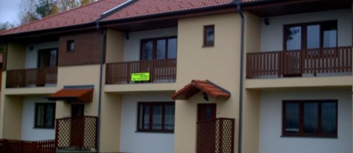 Apartmán Hanka Lipno nad Vltavou