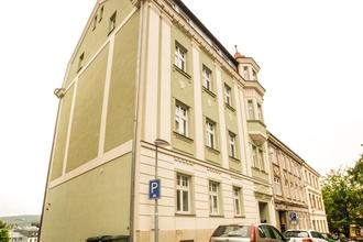Jizera Apartments Jiráskova Jablonec nad Nisou