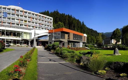Lázeňský hotel Choč 1154376313