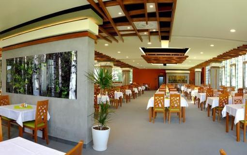 Lázeňský hotel Choč 1154376317