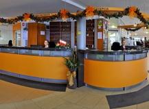 Lázeňský hotel Choč 1154376309