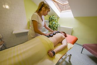 Léčebný pobyt KLASIK-Lázeňský hotel Choč