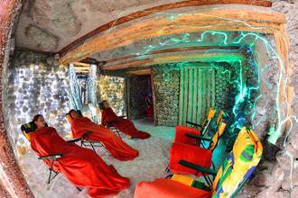 Léčebný pobyt SENIOR-Lázeňský hotel Choč