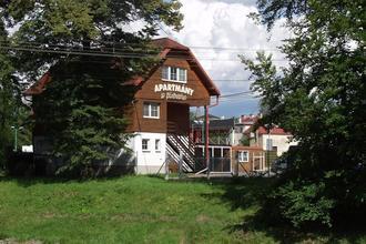 Apartmány U Pivovaru Rožnov pod Radhoštěm