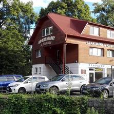 Apartmány U Pivovaru Rožnov pod Radhoštěm 34682058