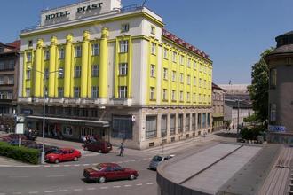 Hotel Piast Český Těšín
