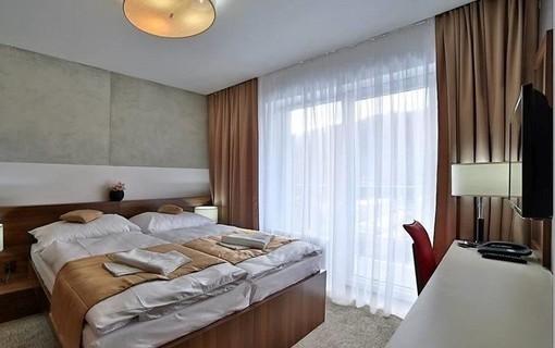 Léčebný pobyt Standard-Hotel Alexander 1154920263