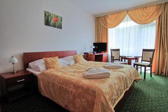 Bardejovské Kúpele-pobyt-Léčebný pobyt EXTRA