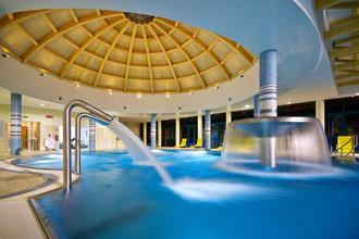Bardejovské Kúpele-pobyt-Wellness relax ve všední dny
