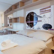 Smarthotel Nezvalova Archa Olomouc 41516256