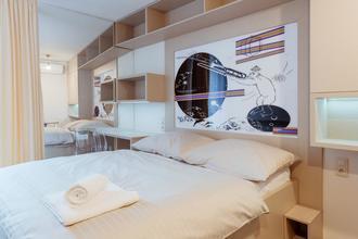 Smarthotel Nezvalova Archa Olomouc 49348872