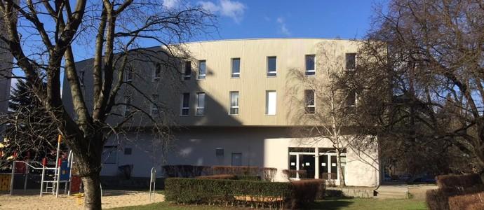 Smarthotel NEZVALOVA ARCHA Olomouc 1135112025