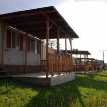 Mobilheim Kemp Výrovice u Znojma Výrovice 1117281104