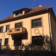 Apartmány Na sadech Třeboň - Třeboň