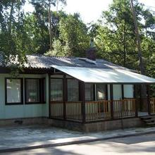 Autocamping Hluboký Holice 33661782