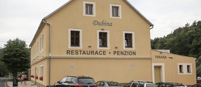 Penzion a Hospoda Dubina Šemnice 1135114137